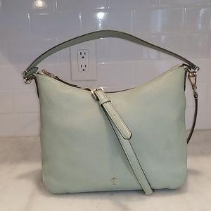 Kate Spade RARE Spanish Moss Shoulder Bag